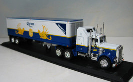 Matchbox CCY04-M  Corona Beer Kenworth Conventional Truck - 1:87 Limited... - $9.95