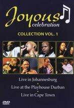 JOYOUS CELEBRATION COLLECTION 1 - South African Gospel 3 DVD Boxset *NEW* - $40.00