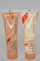 Mary Kay Red Tea and Fig Nourishing Body Lotion & Loofah Cleanser 1 FL OZ each - $11.40