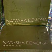 NEW IN BOX Natasha Denona SAFARI PALETTE all Matte image 5