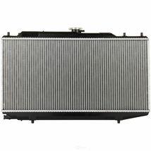 RADIATOR HO3010164 FOR 88 89 90 91 HONDA CIVIC / CRX 1.5L 1.6L image 8