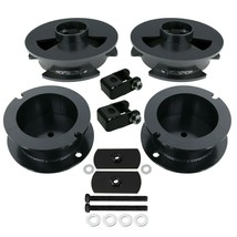 "For 2013-2020 Ram 2500 3500 2"" Front + 2"" Rear Steel Lift Kit w/ Shock E... - $140.00"