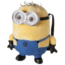 Despicable Me: Jerry Minion Backpack (2-Eye) Brand NEW! - $29.99