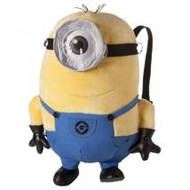 Despicable Me: Stuart Minion (1-Eye) Backpack Brand NEW! - $29.99