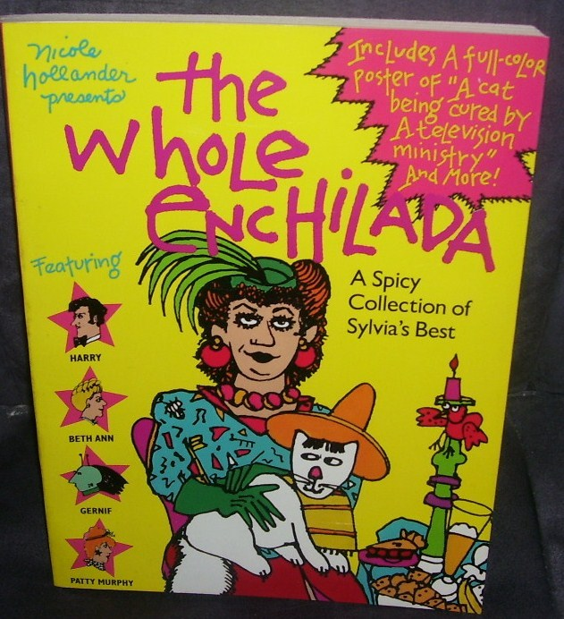 The whole enchilada book