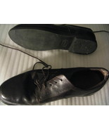 RED WING # 6663 Leather Oxford Work Utility Service Men's Shoes, Size 12... - $55.00