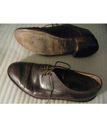 Panelli men's shoes made in Italy size 9.5W - $55.00