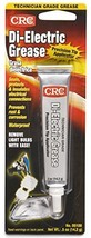 CRC 0.5 Ounces Industries, 05109 Dielectric Grease .5Oz Tube - $8.00