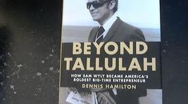 Beyond Tallulah By Dennis Hamilton Frist Edition (2011 Hardcover) - $5.00