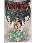 Harris Comics Vengeance Of Vampirella #5 The Heat Of Vengeance Horror Su... - $3.95