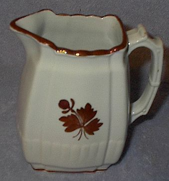 Tea leaf pitcher1