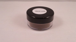 MAC All Ages Races Sexes Collection Pigment 10 g sample jar eye shadow R... - $19.09