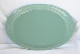 Culineria Blue Sage Oval Platter - $10.00