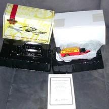 MATCHBOX COCA COLA 1920 MACK AC TRUCK STONELEIGH PHARMACY DIECAST NEW! 1998 - $32.96