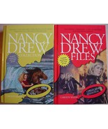 Nancy Drew FILES COLLECTOR'S & COLLECTION 3in1 ... - $15.00