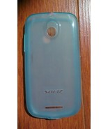 Aqua Blue SOFIZ Huawei Blaze Ideos X3 U8510 TPU... - $6.99