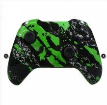 Lime Green Subterfuge Black Edition with Official Microsoft Xbox One Con... - $109.99
