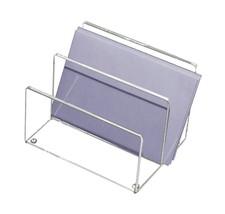 Kantek Acrylic Mini Sorter, 6 x 4 x 4 Inches, Clear (AD50) - €16,21 EUR