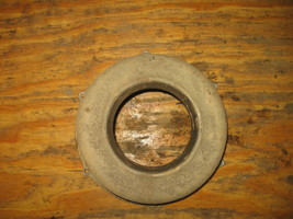 SUZUKI 2000 QUAD MASTER 500 4X4 REAR BRAKE DRUM COVER  (BIN 5)  P-4052L ... - $60.00