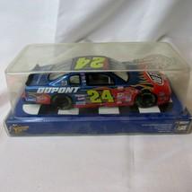 2002 Winners Circle #24 Jeff Gordon DuPont Pepsi Fritos 1:24 Die Cast Car NIB - $15.99