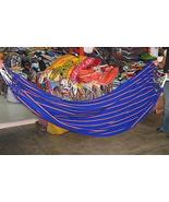 Colorful hammok from the Amazonas - $76.00