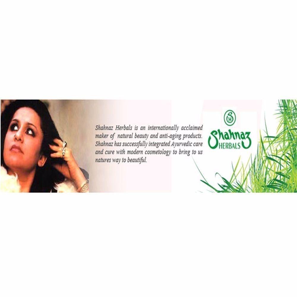 2b6ca00e46925 ... Shahnaz Husain Hair Touch Up Plus Hair Color (Black), 7.5G ...