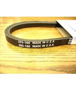 Troy Bilt Horse tiller drive belt 4 speed 9245, GW9245, GW-9245 - $14.94