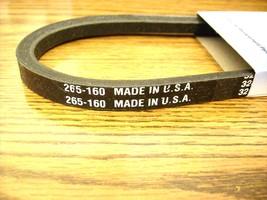 Troy Bilt Horse Tiller 4 Speed Drive Belt 9245, GW9245, GW-9245 - $14.94