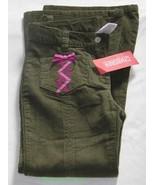 NWT Gymboree Peruvian Doll Corduroy Pants Sz 4 - $15.99