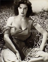 VINTAGE JANE RUSSELL AVA GARDNER 2-SIDED  PIN-UP PHOTO - $10.99