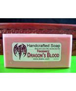 Dragon's Blood Scented Handmade Moisturizing Go... - $3.92