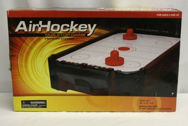 Air Hockey Tabletop Game NEW in Original Box FREE Shipping - $24.74
