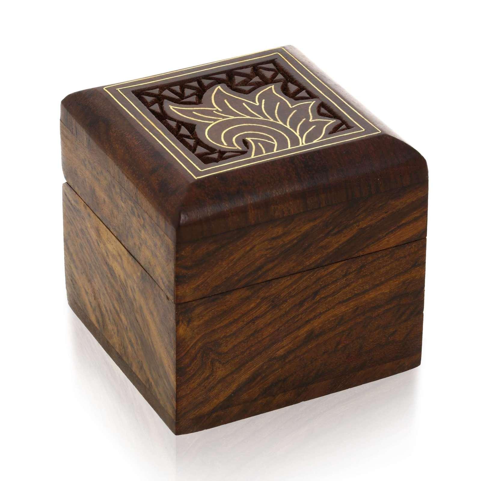 box for rings earrings toe rings cufflinks small jewelry