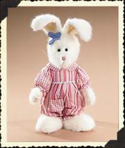"Boyds Bears""Margo Flutterbuns"" -12"" Bunny - #904512 -NWT-  2006- Retired - $24.99"