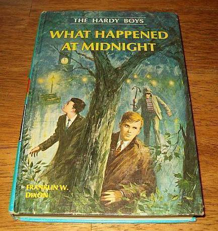 What happened at midnight 10 1967