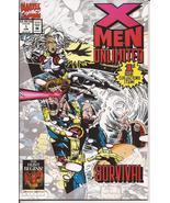 Marvel X-Men Unlimited Lot #1-3 Survival Point Blank Sabretooth Magneto ... - $14.95