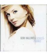 Geri Halliwell  (Schizophonic) - $1.99