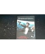 The International DVD Olive Owen, Naomi Watts (2009) - $4.00