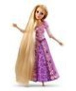 Disney Store Princess Rapunzel 12 inch Doll Classic Collection - $29.69