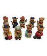 Homco Figurine sample item