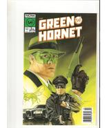 3 Comic Lot - Green Hornet # 2,4 & 5 (1990) - $3.95