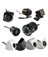 Car RearView Camera  4LED NightVision Reversing Auto Parking MonitorWat... - $22.99