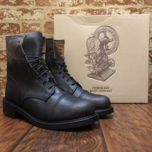 $495 TB0A1JR Timberland Boot Company Smuggler's 8-inch Cap Toe Boots all Sizes - £151.90 GBP+
