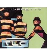 TLC  (Unpretty) CD - $1.78