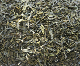 "Teas2u China ""Westlake"" Dragonwell / Longjing Loose Leaf Green Tea (500 grams) - $22.95"