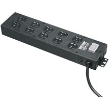 Tripp Lite UL800CB-15 Waber by Tripp Lite 10-Outlet Industrial Power Strip, 15-F - $104.71