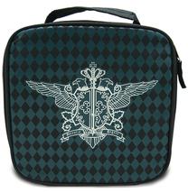 Black Butler Phantomhive Lunch Bag GE1129 NEW! - $21.99