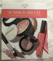 Laura Geller Summer Breeze 4 Piece Collection NWB $44 - $20.15