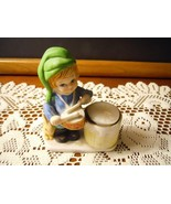 Christmas Luvkins Jasco Little Drummer Boy 4 3/4inch - $6.85