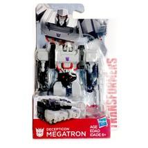"""Decepticon Megatron Transformers 4"""" Hasbro - $10.69"""